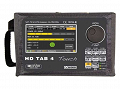 Rover HD TAB 4 Touch miernik COMBO DVB-T/T2/C/S/S2